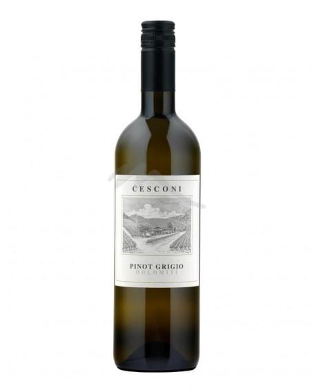 Pinot Grigio 2014 Cesconi