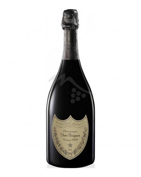 Champagne Brut Vintage 2009 Dom Pèrignon