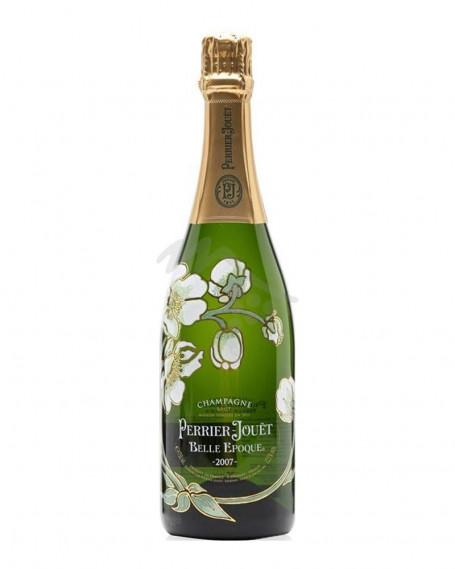 Champagne Brut Perrier-Jouet Belle Epoque 2007