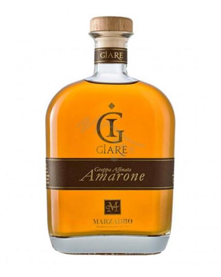 Grappa Giare Amarone Distilleria Marzadro