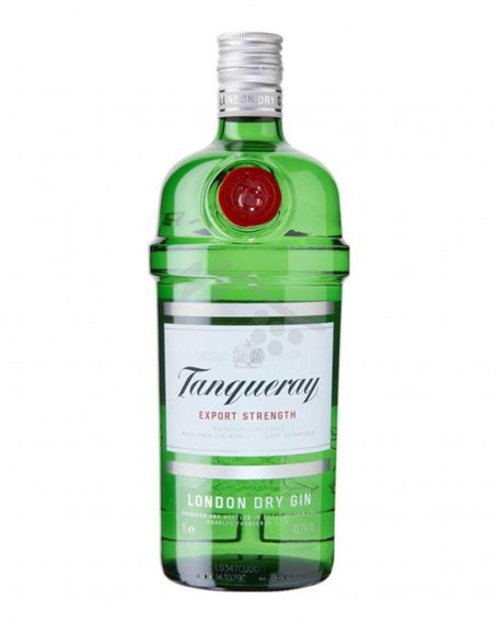 Tanqueray Dry Gin 100 cl