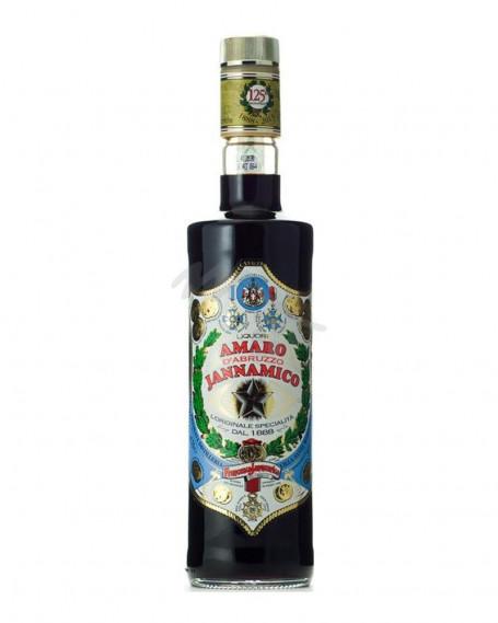 Amaro D'Abruzzo Iannamico
