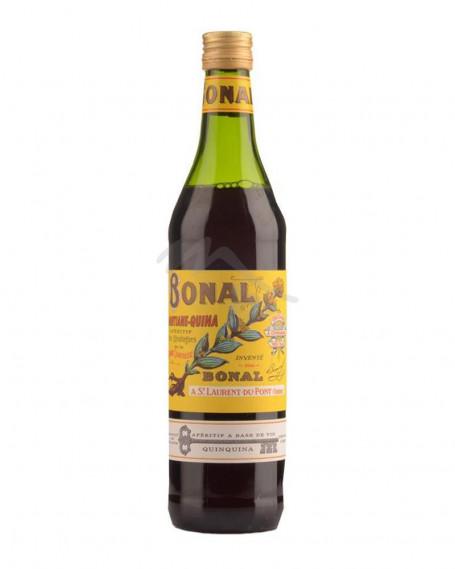 Bonal Gentiane-Quina Aperitif a Base de Vin