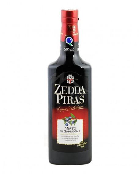 Mirto Rosso di Sardegna Zedda Piras