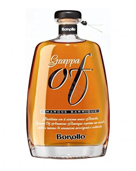 Of Amarone Barrique Distillerie Umberto Bonollo