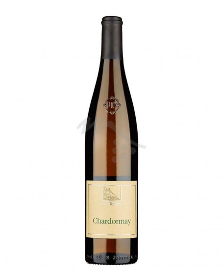 Chardonnay 2007 Cantina Terlano