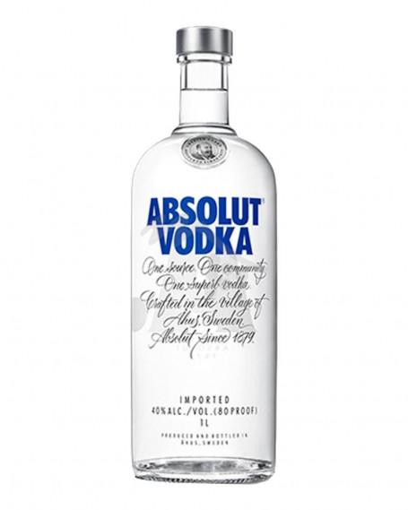 Absolut Vodka 100 cl
