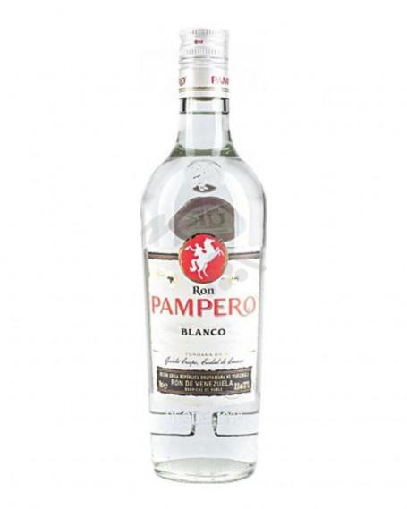 Ron Pampero Blanco