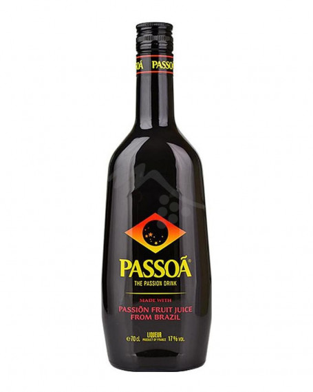 Passoà The Passion Drink