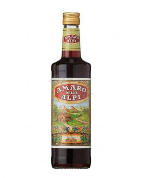 Amaro delle Alpi