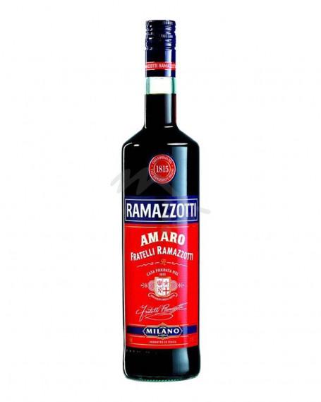 Ramazzotti Amaro 1000 ml