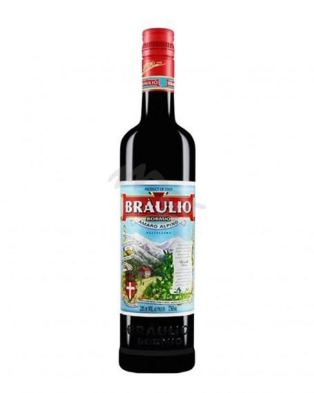 Bràulio Amaro Alpino 100 cl