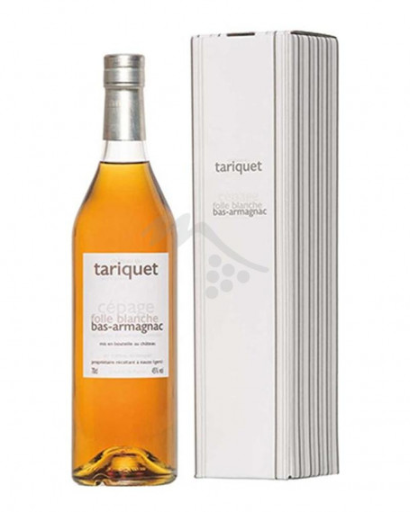 Folle Blanche Bas Armagnac Tariquet