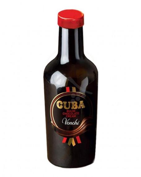 Cuba Rhum Chocolate Cream Venchi