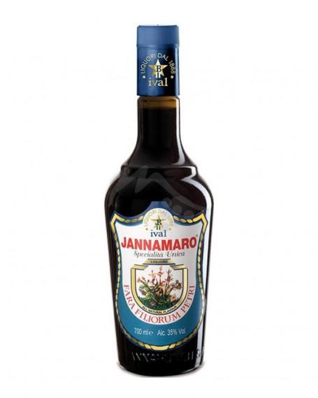 Ival Jannamaro