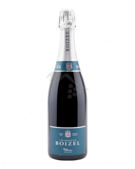 Boizel Champagne Ultime Extra Brut Boizel