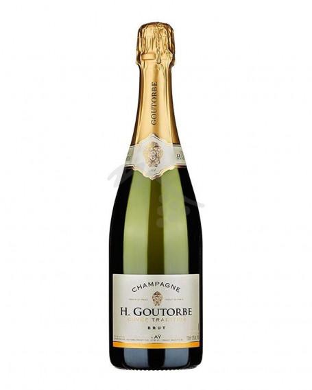 Henri Goutorbe Champagne Brut Cuvée Tradition