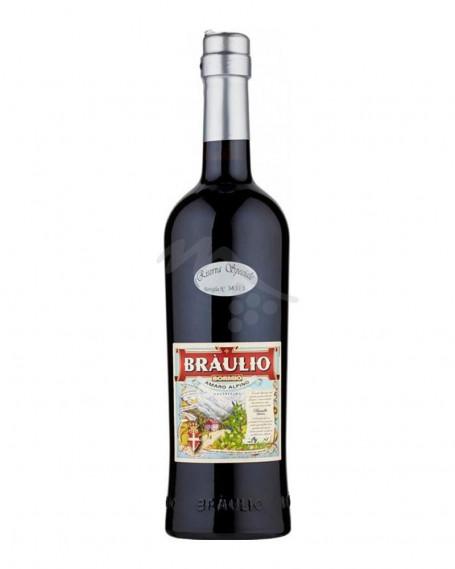 Amaro Riserva Bràulio