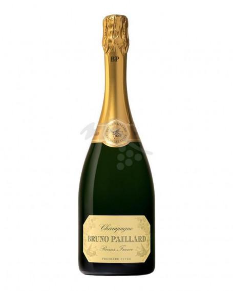 Champagne Première Cuvée Brut Bruno Paillard