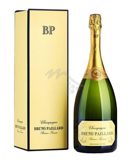 Champagne Première Cuvée Brut Bruno Paillard Astuccio