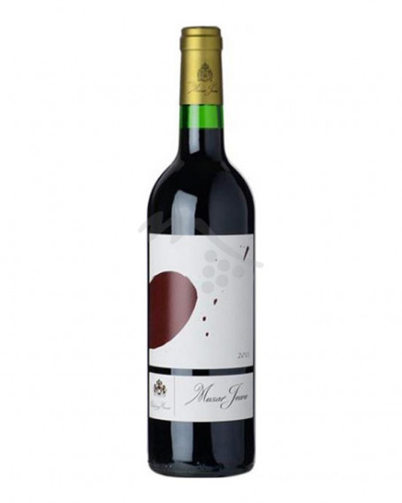 Musar Jeune Red 2016 Chateau Musar