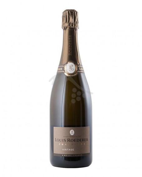Champagne Brut Vintage 2012 Louis Roederer