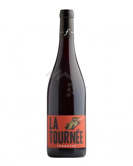 La Tournée 2017 Vin de France Rouge Ferraton