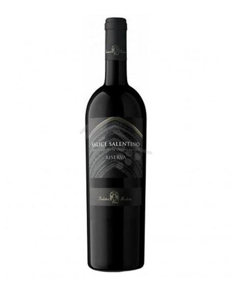 Salice Salentino DOP Riserva 2014 Produttori Vini Manduria