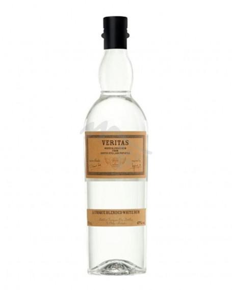 Veritas Barbados White Blended Rum Foursquare Distillery