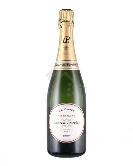 La Cuvée Brut Champagne Laurent-Perrier