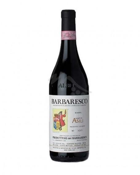Barbaresco Asili Riserva 2014 Produttori del Barbaresco