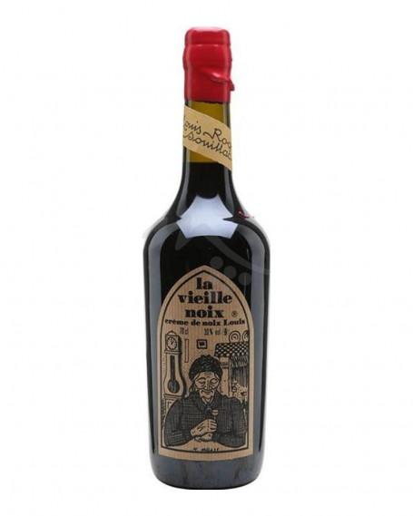 Liqueur La Vieille Noix Louis Roque