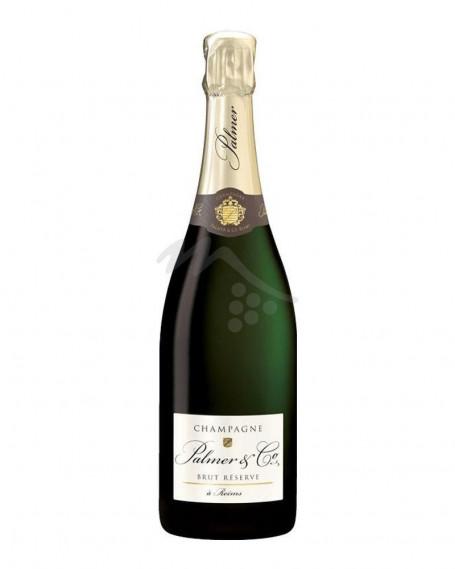 Champagne Brut Réserve Palmer & Co - Jèroboam