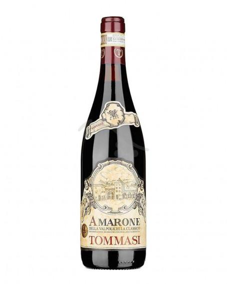 Amarone della Valpolicella Classico DOCG 2015 Tommasi