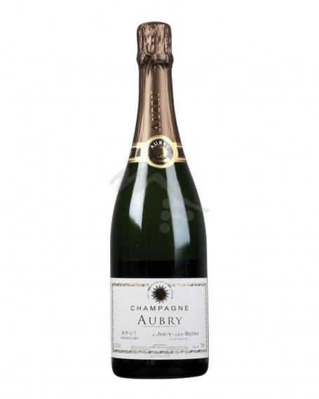Champagne Premier Cru Brut Aubry