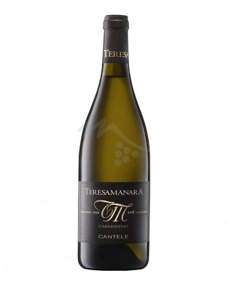 Teresa Manara Chardonnay 2018 Salento IGT Cantele
