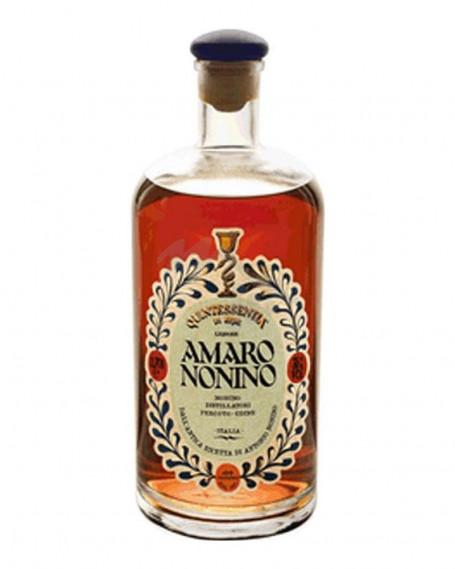 Amaro Quintessentia Nonino Distillatori 70 cl