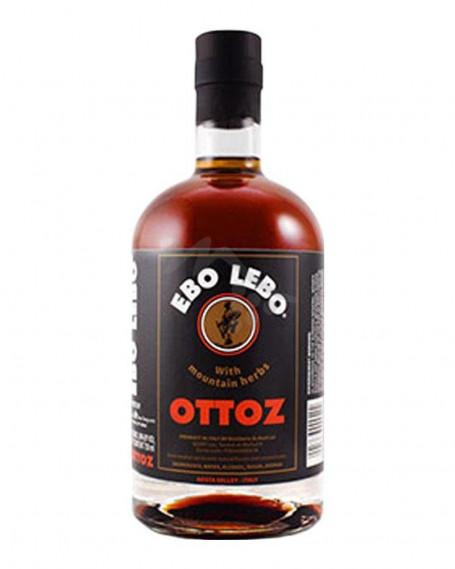 Amaro Ebo Lebo Gran Riserva Ottoz