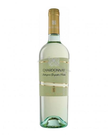 Chardonnay 2020 Salento IGP Cantine Paolo Leo