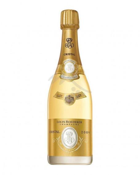 Champagne Brut Cristal 2009 Louis Roederer