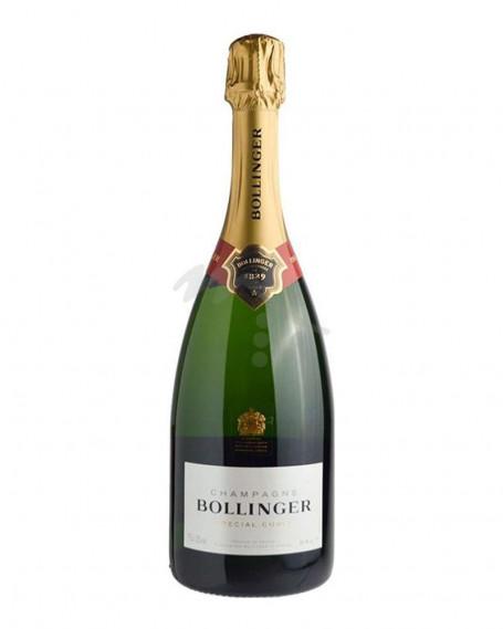 Special Cuvèe Brut Champagne Bollinger