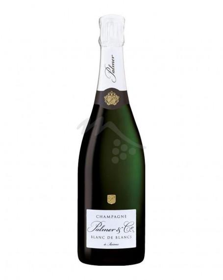 Champagne Brut Blanc de Blancs Palmer & Co