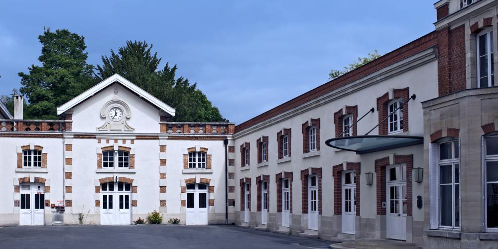 Maison_Krug_Champagne