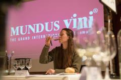 Mundus Vini 2021 - Vini italiani al top
